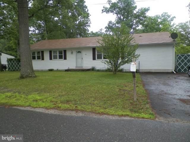 53 Violet Street, BROWNS MILLS, NJ 08015 (#NJBL386018) :: Bob Lucido Team of Keller Williams Integrity