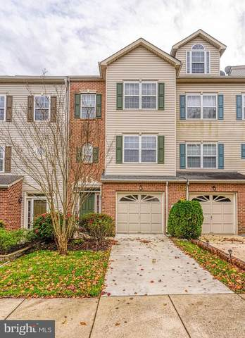 354 Cambridge Place, PRINCE FREDERICK, MD 20678 (#MDCA179734) :: The Miller Team