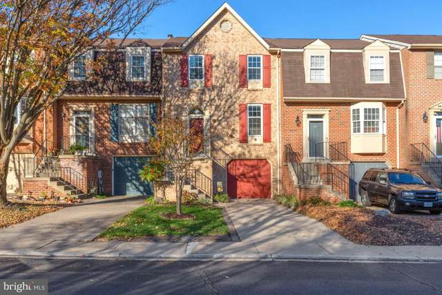 7972 Parkland Place, FREDERICK, MD 21701 (#MDFR273706) :: Great Falls Great Homes
