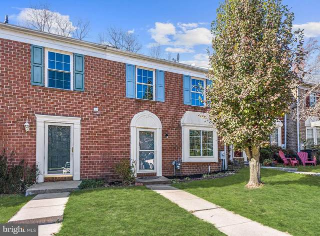 10 Carters Rock Court, CATONSVILLE, MD 21228 (#MDBC512494) :: The Licata Group/Keller Williams Realty