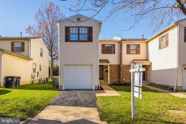 4371 Varnum Place NE, WASHINGTON, DC 20017 (#DCDC496202) :: SURE Sales Group