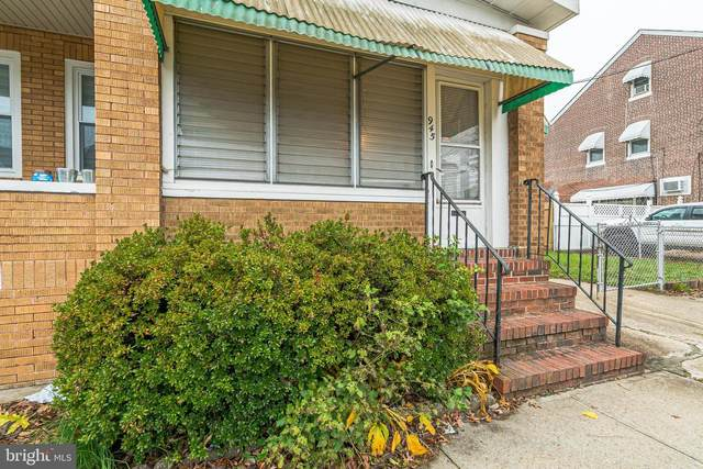 945 Revere Avenue, TRENTON, NJ 08629 (#NJME304438) :: Holloway Real Estate Group