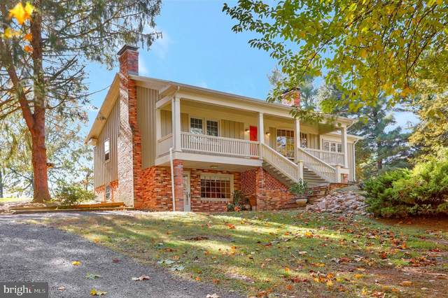 14641 Falling Waters Road, WILLIAMSPORT, MD 21795 (#MDWA175902) :: The Sky Group