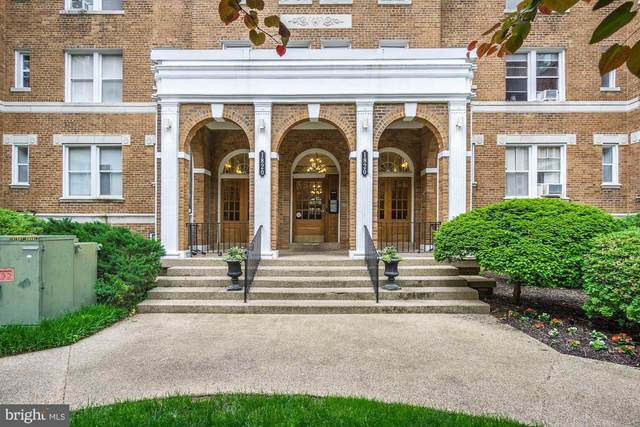 1820 Clydesdale Place NW #4, WASHINGTON, DC 20009 (#DCDC496204) :: The Redux Group