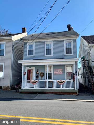 336 Washington Avenue, MIFFLINTOWN, PA 17059 (#PAJT100920) :: The Heather Neidlinger Team With Berkshire Hathaway HomeServices Homesale Realty