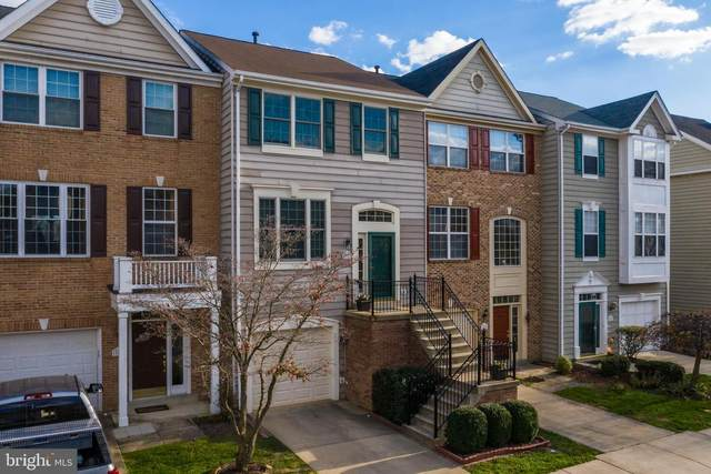 13363 Ferry Landing Lane, WOODBRIDGE, VA 22191 (#VAPW509010) :: Pearson Smith Realty
