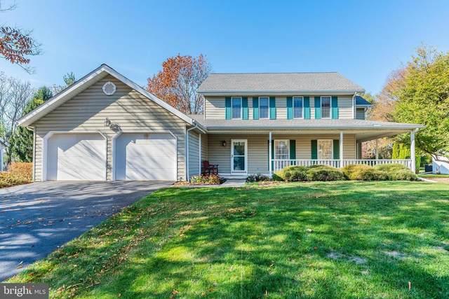 106 Stonehedge Drive, CARLISLE, PA 17015 (#PACB129788) :: Century 21 Home Advisors