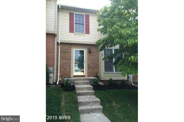 3419 Howell Court, ABINGDON, MD 21009 (#MDHR253980) :: The Riffle Group of Keller Williams Select Realtors