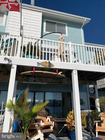 601 Dory Road #201, OCEAN CITY, MD 21842 (#MDWO118388) :: SURE Sales Group