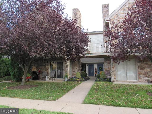 608 Remington Court, CHALFONT, PA 18914 (#PABU511372) :: The Toll Group