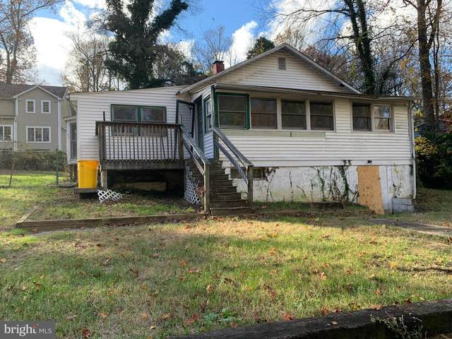 932 Diggs Road, CROWNSVILLE, MD 21032 (#MDAA452334) :: Better Homes Realty Signature Properties