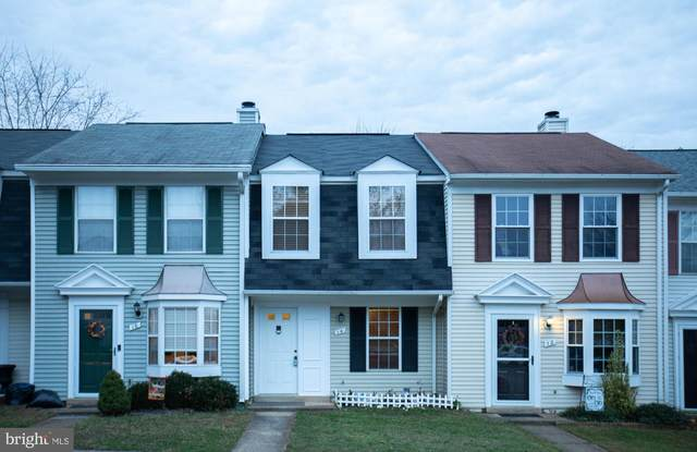 14 Huntley Court, STERLING, VA 20165 (#VALO425524) :: Pearson Smith Realty