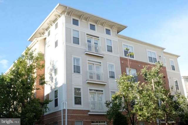 9480 Virginia Center Boulevard #239, VIENNA, VA 22181 (#VAFX1166570) :: Nesbitt Realty