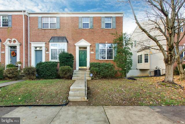 6396 Wind Rider Way, COLUMBIA, MD 21045 (#MDHW287646) :: The Sky Group