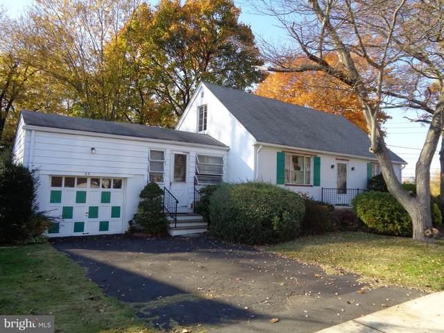 35 Wilson Ave, HAMILTON, NJ 08619 (#NJME304462) :: Nexthome Force Realty Partners