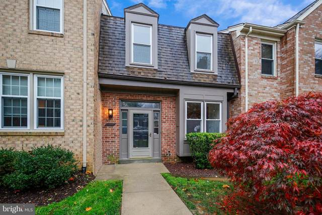 10712 Pine Haven Terrace, ROCKVILLE, MD 20852 (#MDMC734022) :: ExecuHome Realty