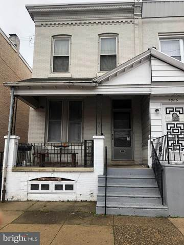 5904 W Girard Avenue, PHILADELPHIA, PA 19151 (#PAPH954196) :: Nexthome Force Realty Partners