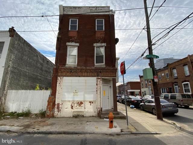 1854 Hoffman Street, PHILADELPHIA, PA 19145 (#PAPH954206) :: Give Back Team