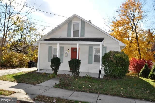 534 E Front Street, GLENDORA, NJ 08029 (#NJCD407090) :: The Toll Group