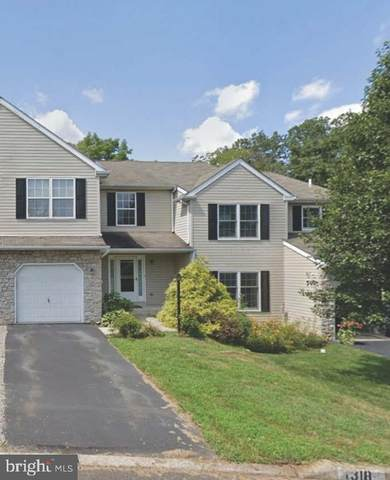 1318 Valley Drive, LANSDALE, PA 19446 (#PAMC670334) :: The Toll Group