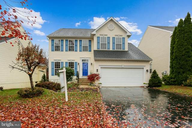 18930 Fountain Hills Drive, GERMANTOWN, MD 20874 (#MDMC734054) :: Ultimate Selling Team