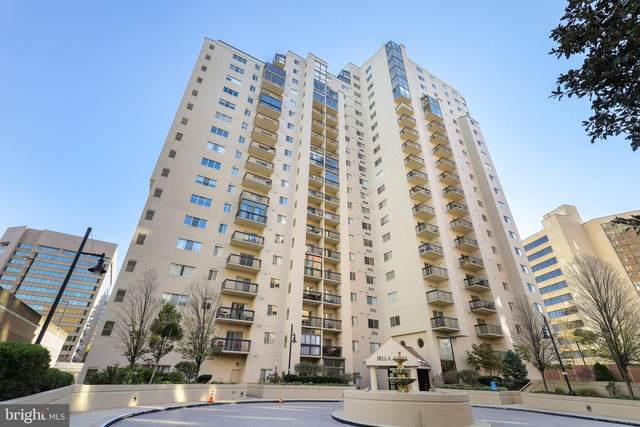1211 S Eads Street #1702, ARLINGTON, VA 22202 (#VAAR172712) :: Fairfax Realty of Tysons