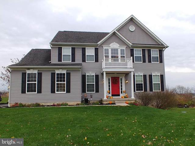 1278 Summerswood Drive, SAINT THOMAS, PA 17252 (#PAFL176382) :: Crossman & Co. Real Estate