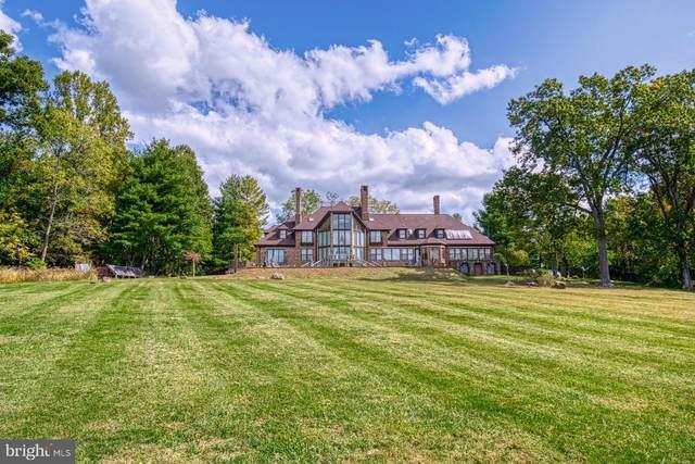 WARRENTON, VA 20186 :: Colgan Real Estate