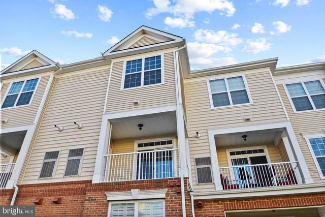 23300 Milltown Knoll Square #109, ASHBURN, VA 20148 (#VALO425544) :: The MD Home Team
