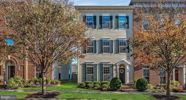 7915 Tilghman Street, FULTON, MD 20759 (#MDHW287654) :: The Redux Group