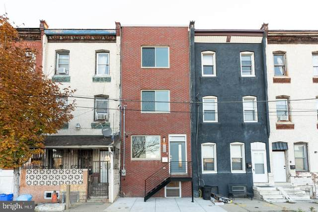 1837 N Leithgow Street, PHILADELPHIA, PA 19122 (#PAPH954302) :: The Toll Group
