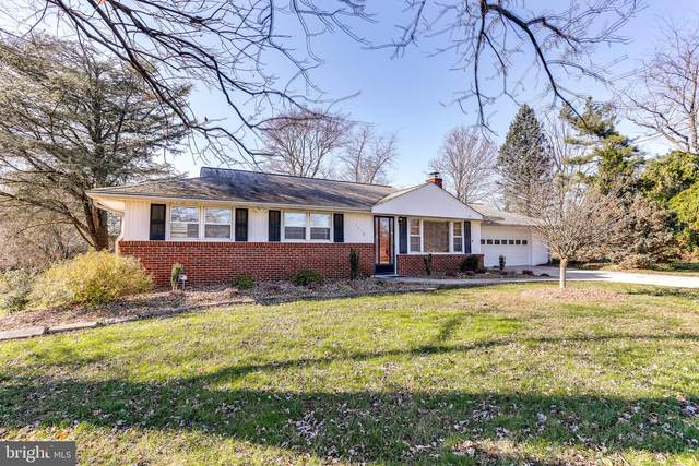 7418 Browns Bridge Road, HIGHLAND, MD 20777 (#MDHW287658) :: Great Falls Great Homes
