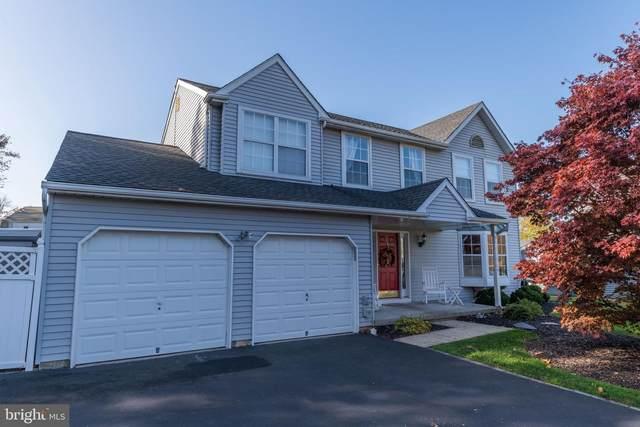 306 Walden Lane, LANSDALE, PA 19446 (#PAMC670366) :: Pearson Smith Realty
