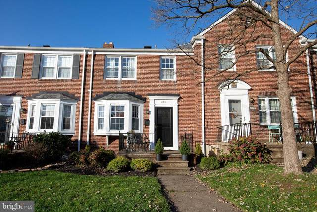 280 Stanmore Road, BALTIMORE, MD 21212 (#MDBC512546) :: The Sky Group