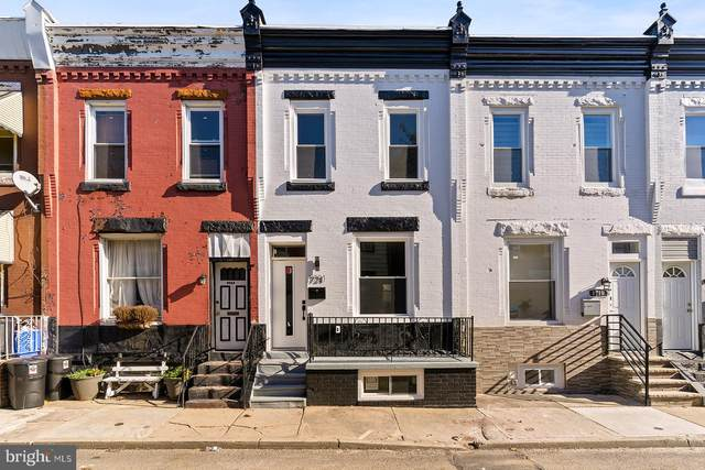 1721 N Newkirk Street, PHILADELPHIA, PA 19121 (#PAPH954316) :: Better Homes Realty Signature Properties