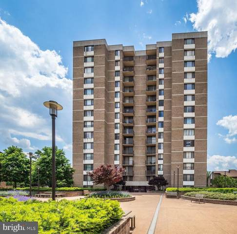 118 Monroe Street #505, ROCKVILLE, MD 20850 (#MDMC734082) :: The Redux Group