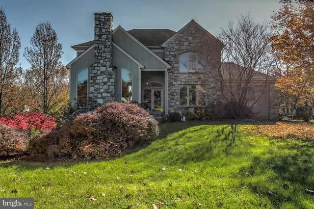 1049 Chapel Forge Drive, LANCASTER, PA 17601 (#PALA173562) :: The Joy Daniels Real Estate Group