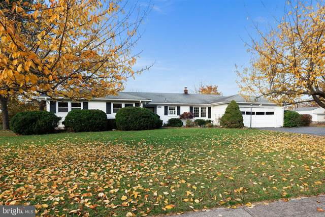 132 Mountainview Road, TITUSVILLE, NJ 08560 (#NJME304474) :: Holloway Real Estate Group