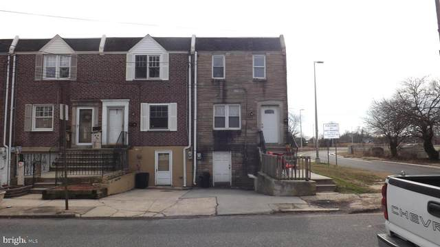 1102 S Merrimac Road, CAMDEN, NJ 08104 (#NJCD407118) :: Nexthome Force Realty Partners