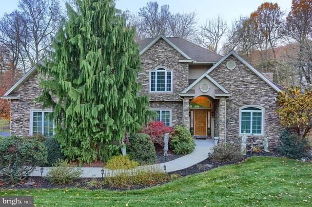 652 Hunters Lane, LEWISBERRY, PA 17339 (#PAYK149042) :: The Joy Daniels Real Estate Group