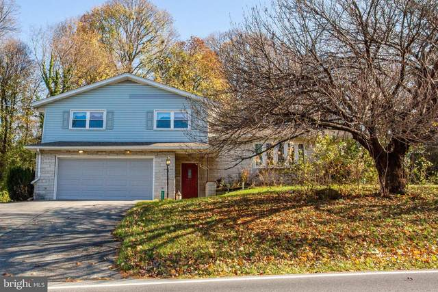 1313 Rohrerstown Road, LANCASTER, PA 17601 (#PALA173568) :: The Joy Daniels Real Estate Group