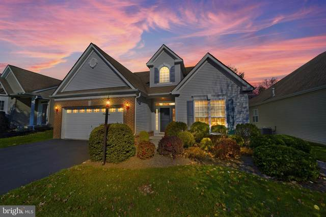 3875 Somerset Drive, COLLEGEVILLE, PA 19426 (#PAMC670388) :: ExecuHome Realty