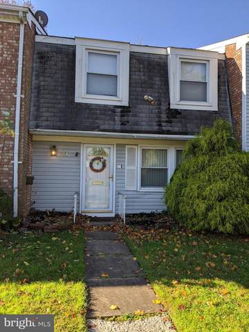 21 Fireside Court, WILLINGBORO, NJ 08046 (#NJBL386088) :: Mortensen Team