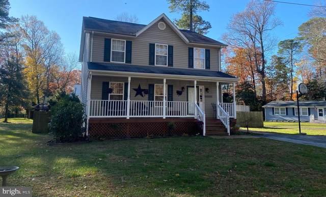 1043 Stagecoach Trail, LUSBY, MD 20657 (#MDCA179746) :: Century 21 Dale Realty Co