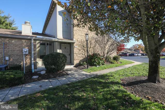 175 Uxbridge, CHERRY HILL, NJ 08034 (#NJCD407134) :: Holloway Real Estate Group