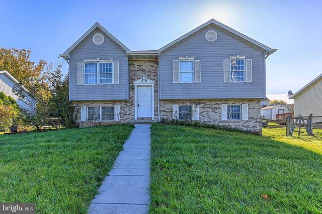 174 Boyer Street, LITTLESTOWN, PA 17340 (#PAAD113994) :: Better Homes Realty Signature Properties