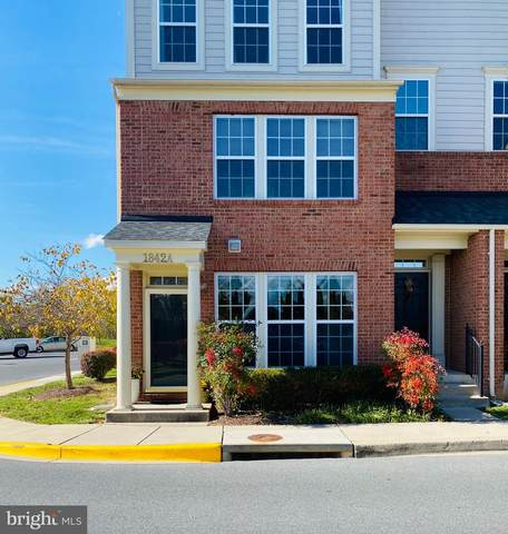 1842-A Monocacy View Circle 66A, FREDERICK, MD 21701 (#MDFR273736) :: The Redux Group