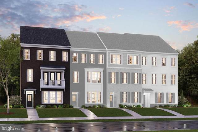 17645 Falcon Heights Street, DUMFRIES, VA 22026 (#VAPW509050) :: The Sky Group