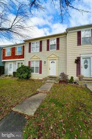 2366 Mitchellville Road, BOWIE, MD 20716 (#MDPG587696) :: The Redux Group