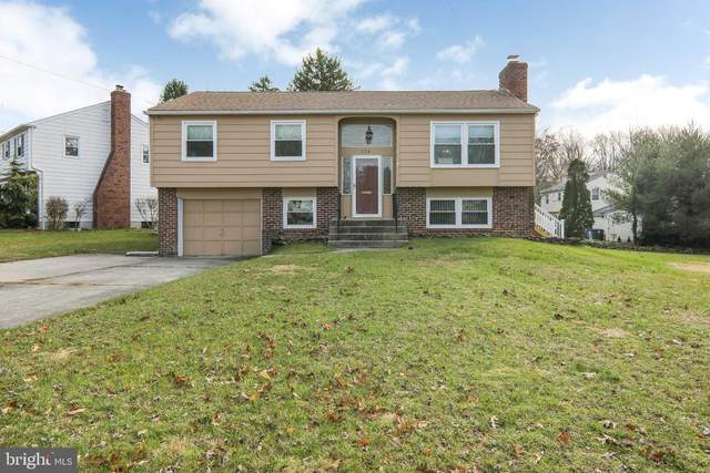 124 Lakeside Drive, GLASSBORO, NJ 08028 (MLS #NJGL267470) :: Jersey Coastal Realty Group